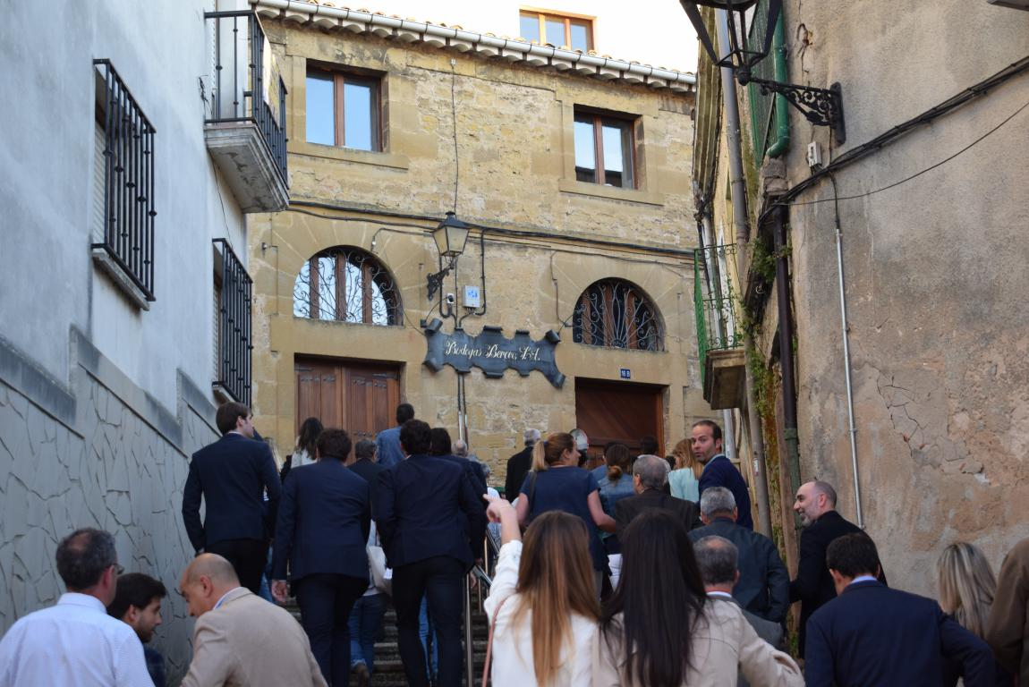 Manzanos Haro Wine Park, Hotel & Spa quiere convertirse en 2025 en la bodega más visitada de España 17