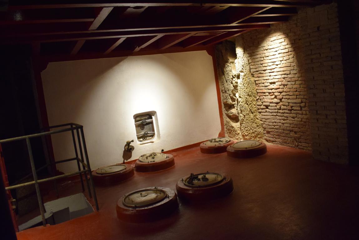 Manzanos Haro Wine Park, Hotel & Spa quiere convertirse en 2025 en la bodega más visitada de España 19