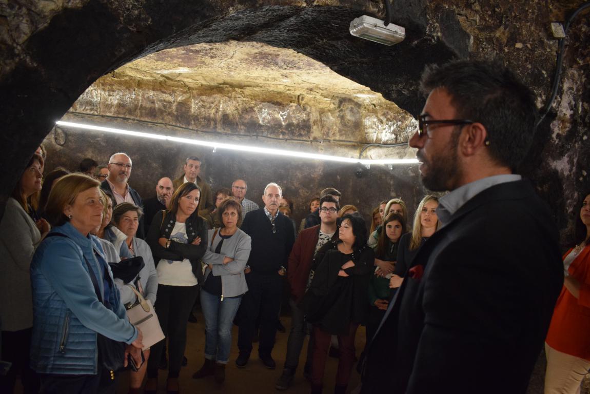 Manzanos Haro Wine Park, Hotel & Spa quiere convertirse en 2025 en la bodega más visitada de España 21