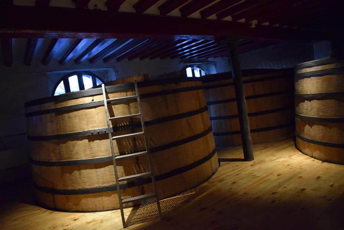 Manzanos Haro Wine Park, Hotel & Spa quiere convertirse en 2025 en la bodega más visitada de España 23