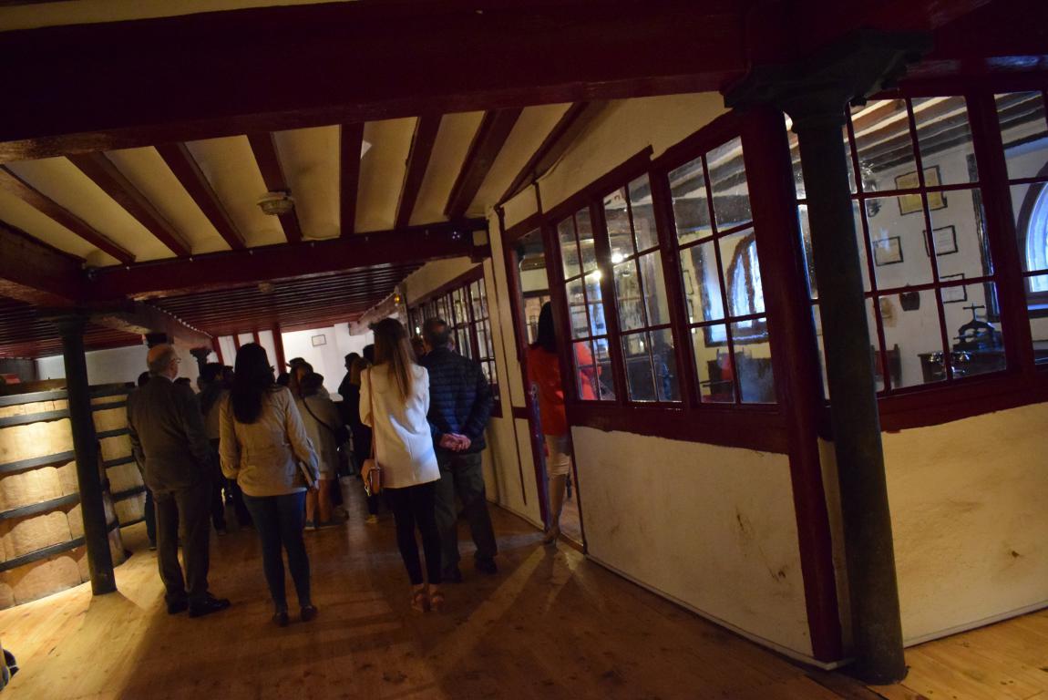 Manzanos Haro Wine Park, Hotel & Spa quiere convertirse en 2025 en la bodega más visitada de España 24