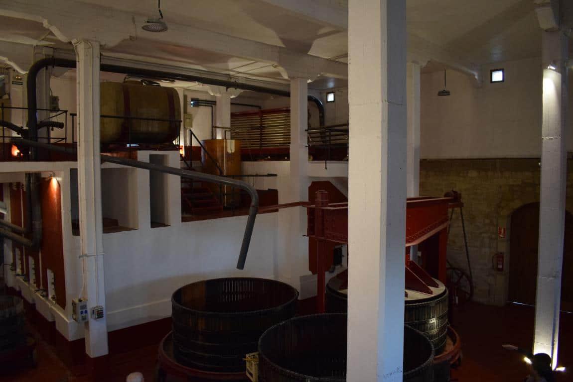 Manzanos Haro Wine Park, Hotel & Spa quiere convertirse en 2025 en la bodega más visitada de España 26