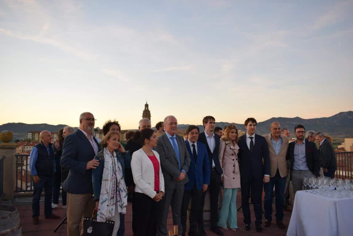 Manzanos Haro Wine Park, Hotel & Spa quiere convertirse en 2025 en la bodega más visitada de España 35