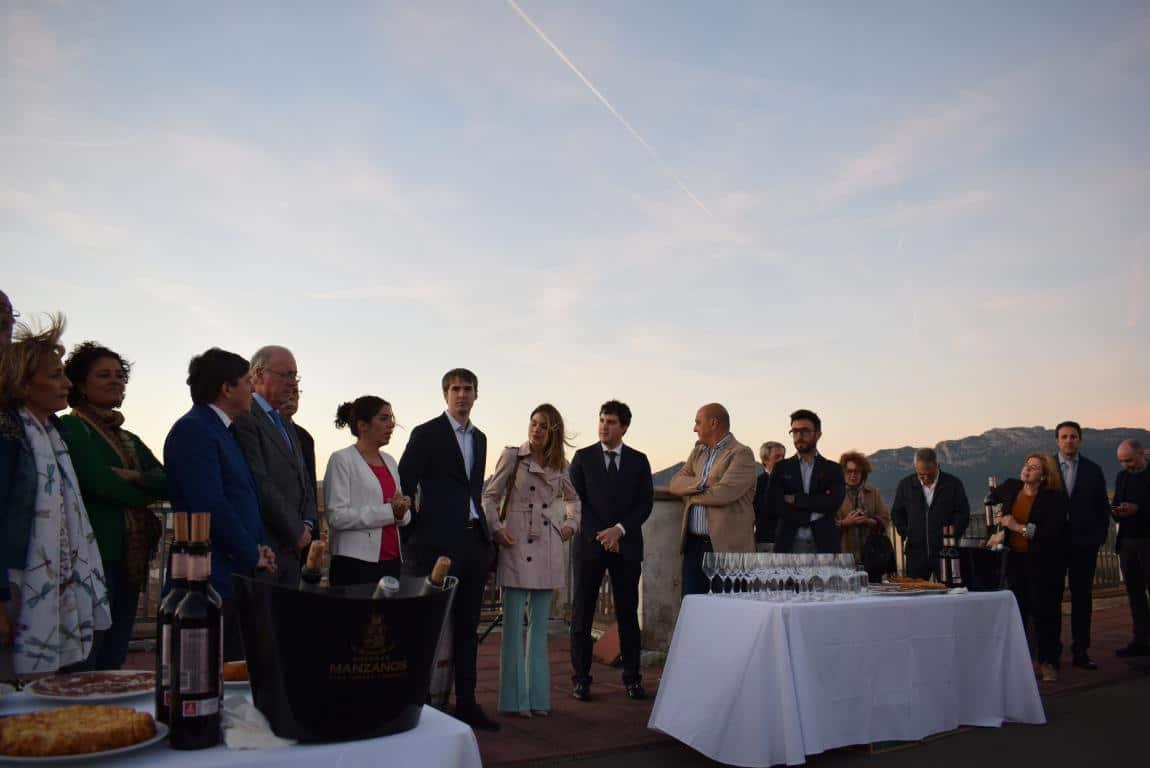 Manzanos Haro Wine Park, Hotel & Spa quiere convertirse en 2025 en la bodega más visitada de España 36