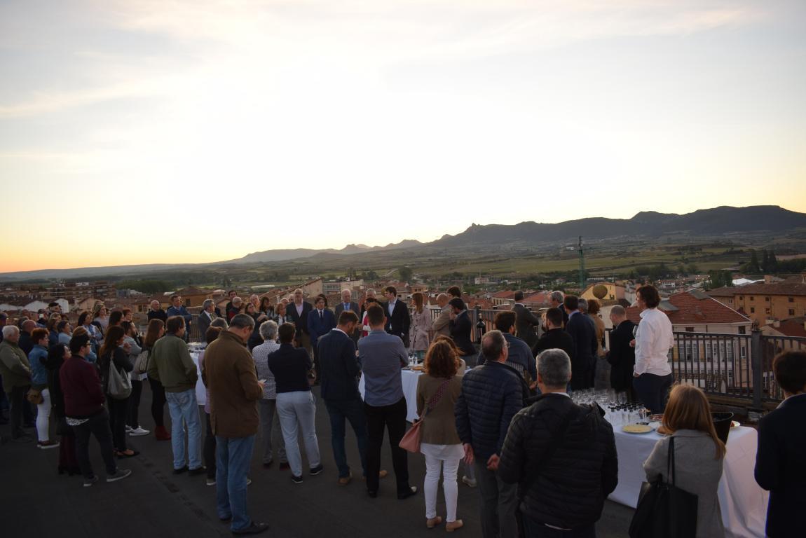Manzanos Haro Wine Park, Hotel & Spa quiere convertirse en 2025 en la bodega más visitada de España 37