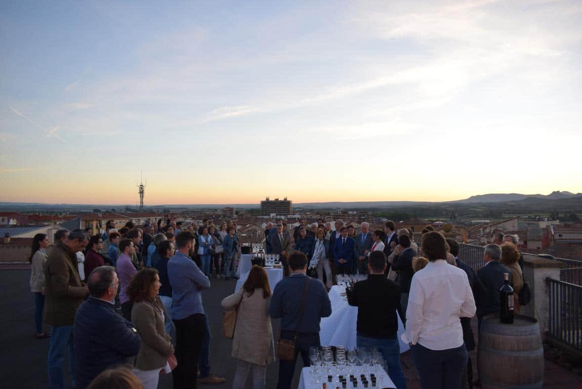Manzanos Haro Wine Park, Hotel & Spa quiere convertirse en 2025 en la bodega más visitada de España 38