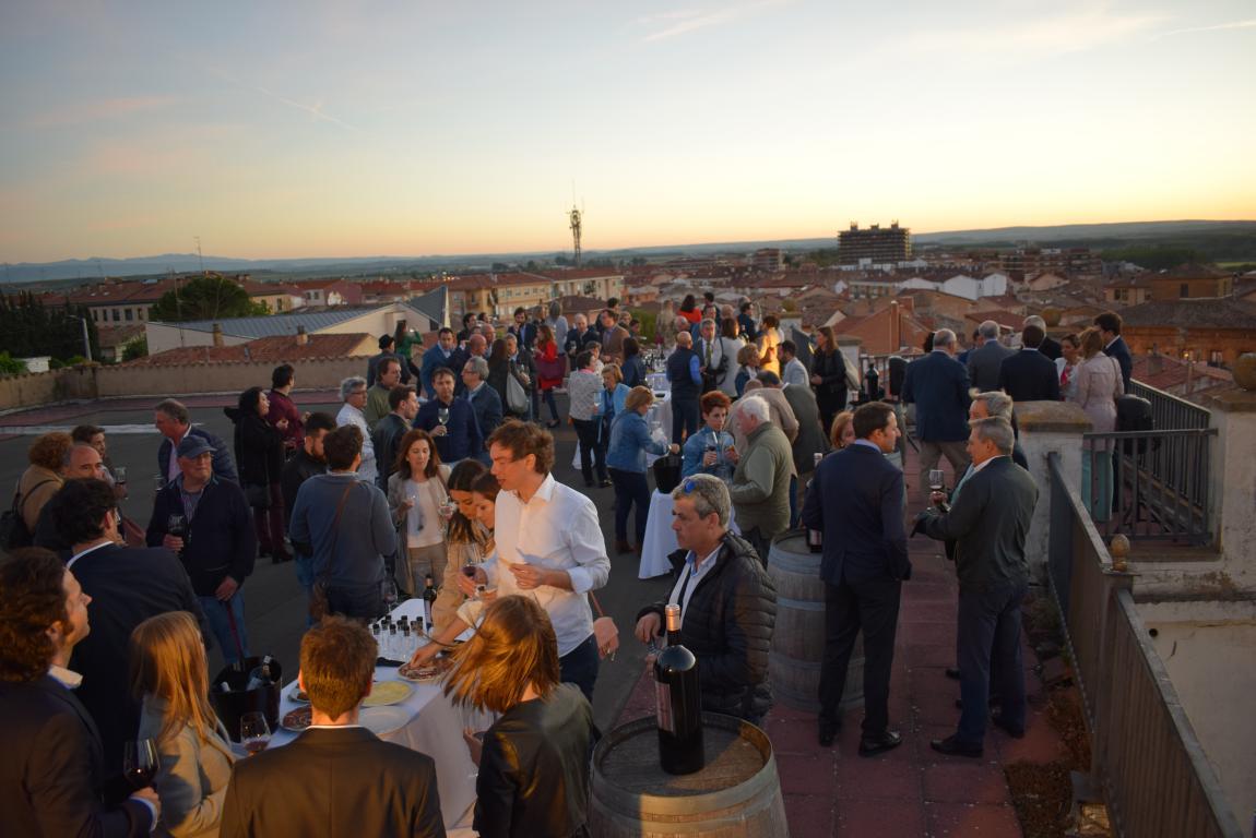 Manzanos Haro Wine Park, Hotel & Spa quiere convertirse en 2025 en la bodega más visitada de España 39