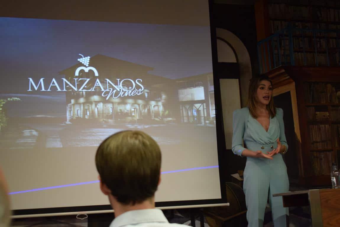 Manzanos Haro Wine Park, Hotel & Spa quiere convertirse en 2025 en la bodega más visitada de España 7