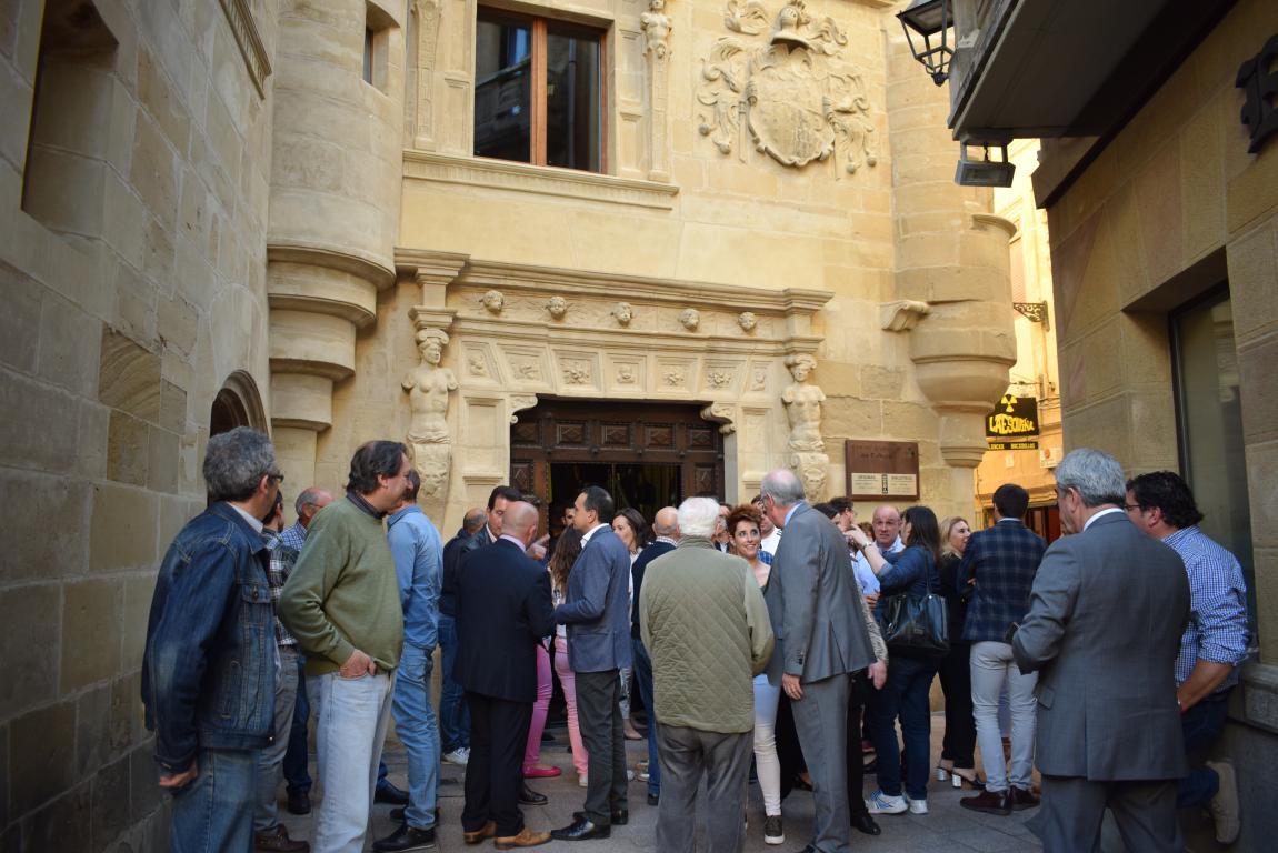 Manzanos Haro Wine Park, Hotel & Spa quiere convertirse en 2025 en la bodega más visitada de España 8