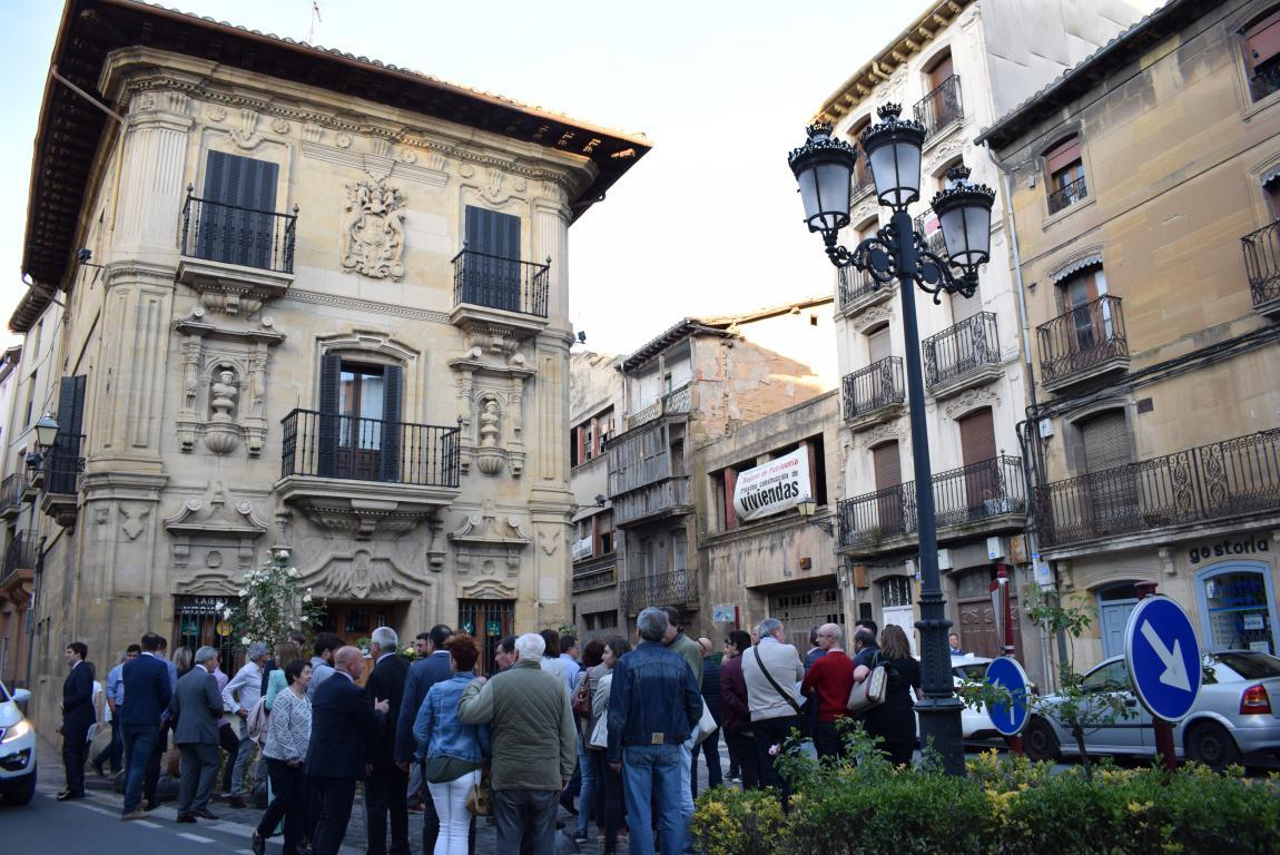 Manzanos Haro Wine Park, Hotel & Spa quiere convertirse en 2025 en la bodega más visitada de España 10
