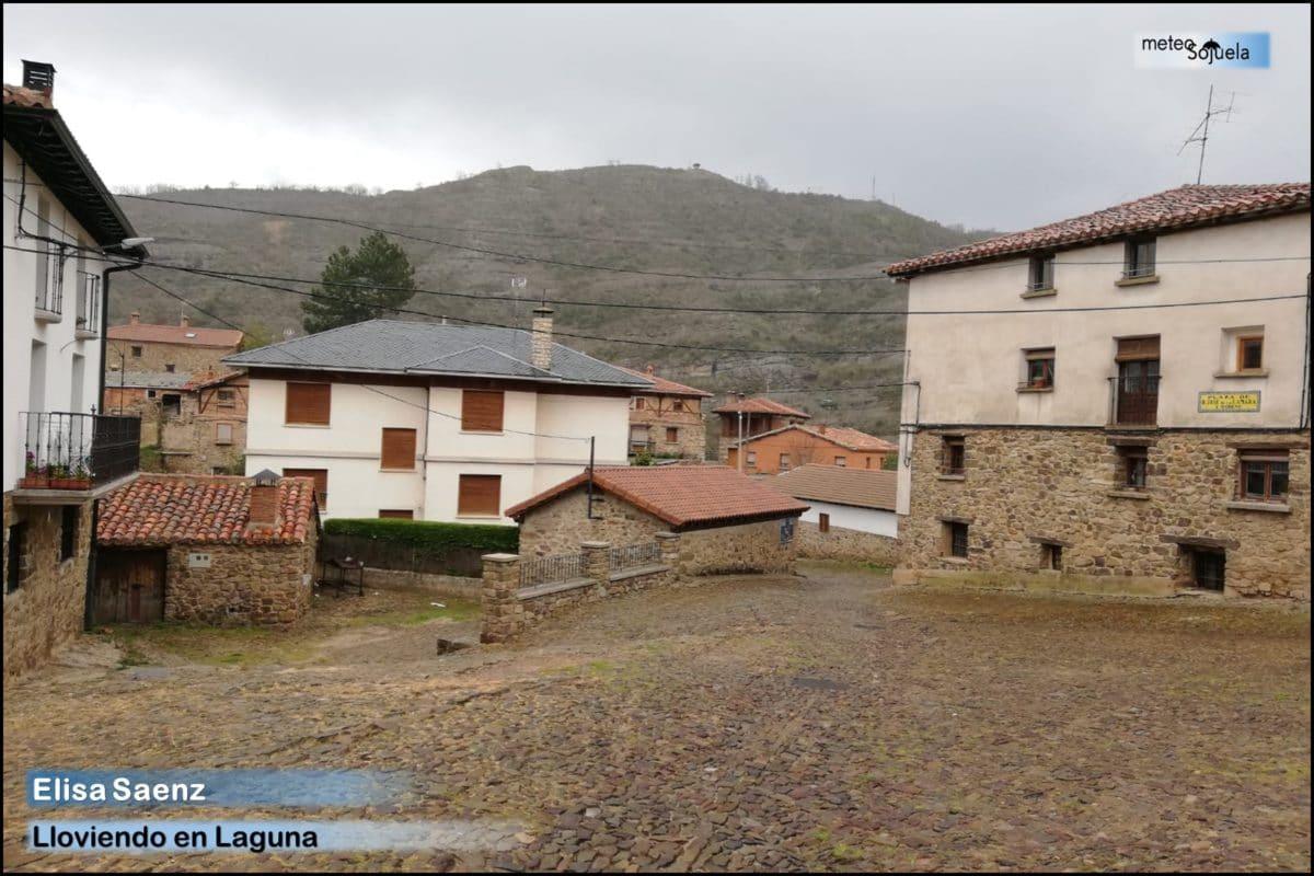 Semana de contrastes en La Rioja Alta: inicio 'idílico' y fin de semana con mal tiempo 6