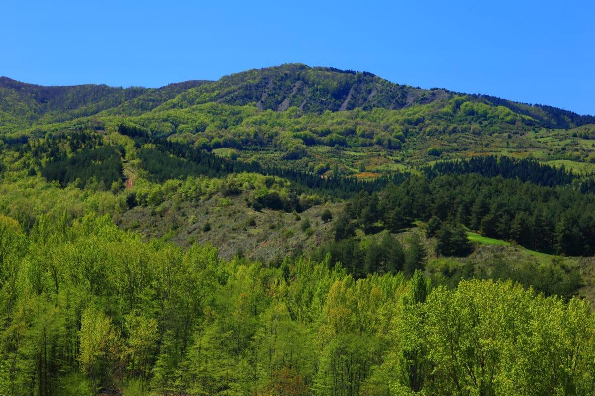 Temperaturas en ascenso en La Rioja Alta, a la espera de una repetición de fin de semana frío y más inestable 3