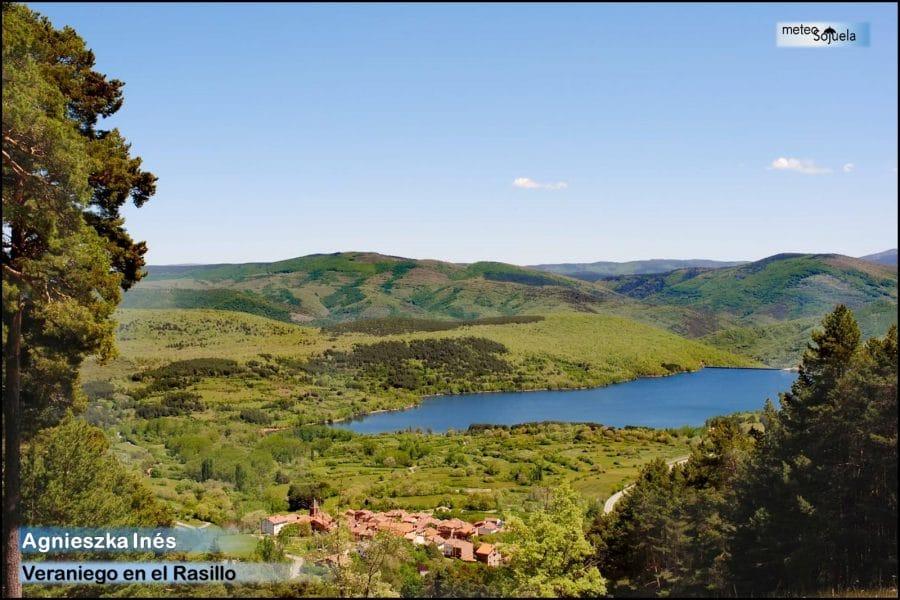 Las altas temperaturas en La Rioja continuarán la próxima semana 3