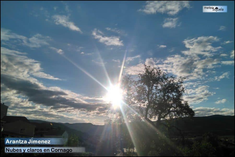 Las altas temperaturas en La Rioja continuarán la próxima semana 4