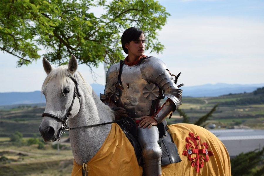 FOTOS: Briones pone fin a una nueva edición de sus Jornadas Medievales 11