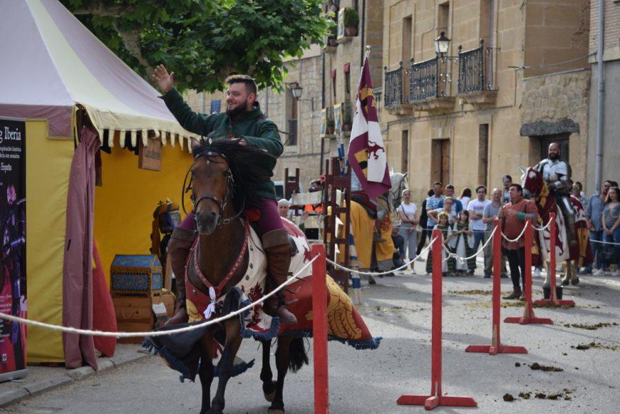 FOTOS: Briones pone fin a una nueva edición de sus Jornadas Medievales 12