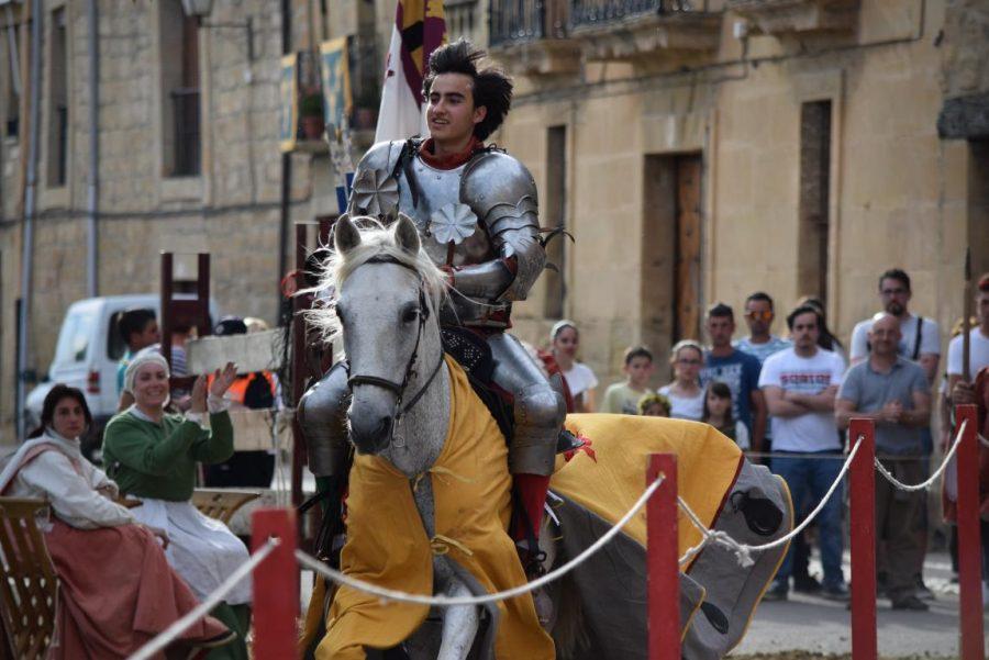 FOTOS: Briones pone fin a una nueva edición de sus Jornadas Medievales 13