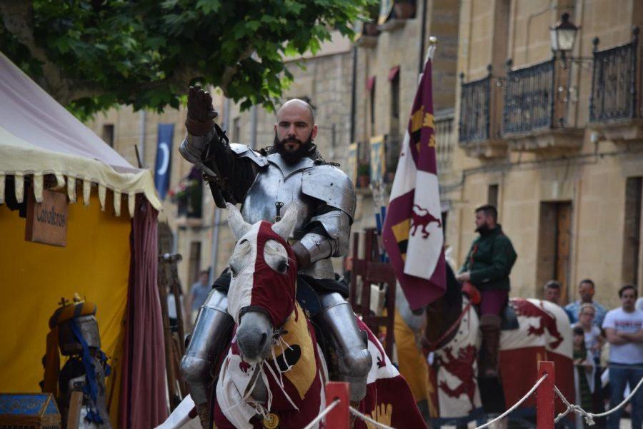 FOTOS: Briones pone fin a una nueva edición de sus Jornadas Medievales 14