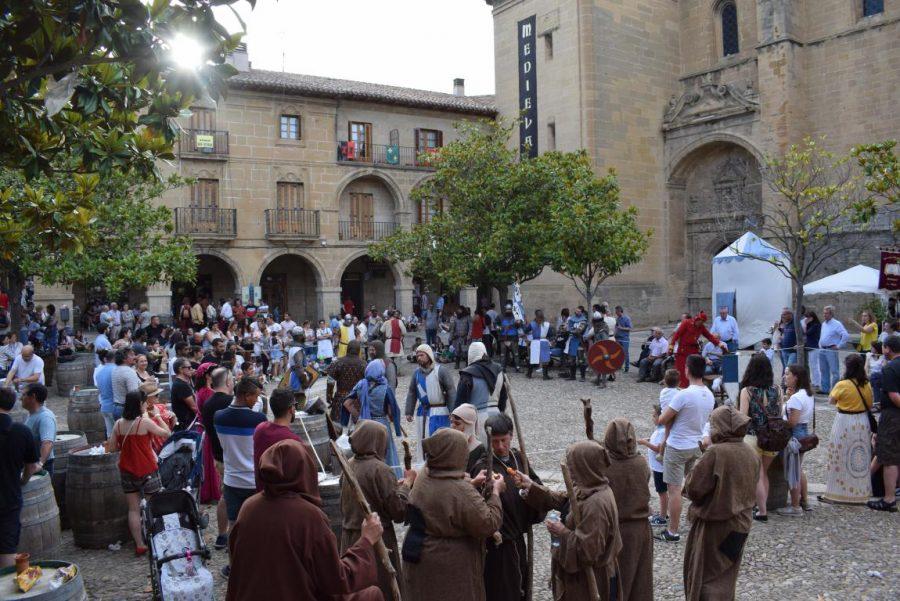 FOTOS: Briones pone fin a una nueva edición de sus Jornadas Medievales 22
