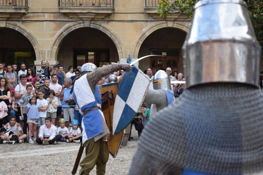 FOTOS: Briones pone fin a una nueva edición de sus Jornadas Medievales 23