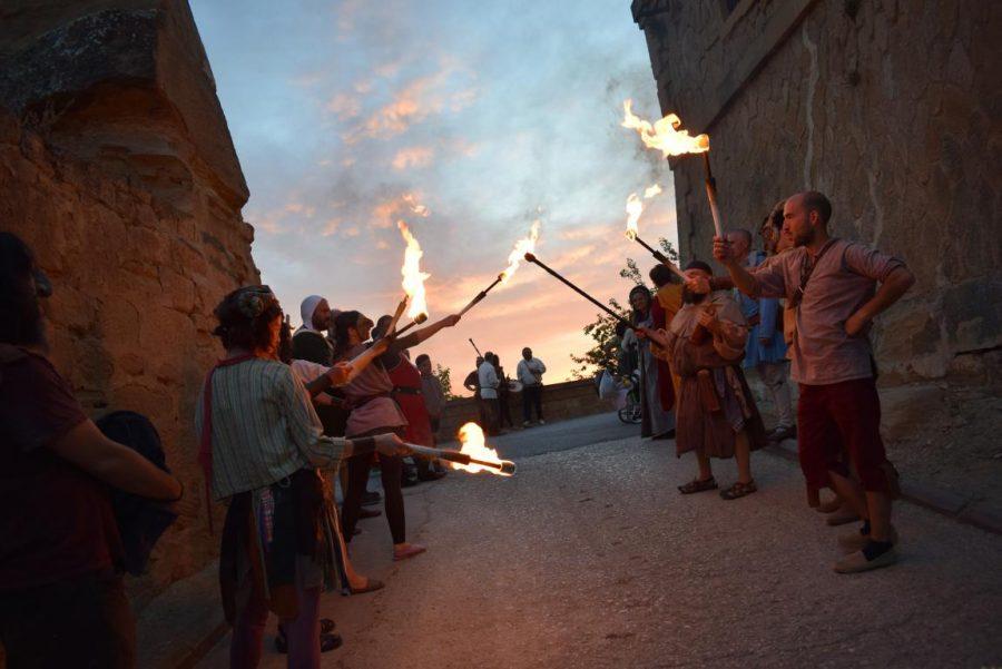 FOTOS: Briones pone fin a una nueva edición de sus Jornadas Medievales 62