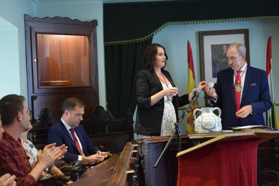 FOTOS: Las imágenes del pleno de constitución del Ayuntamiento de Haro 30