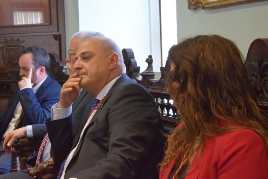 FOTOS: Las imágenes del pleno de constitución del Ayuntamiento de Haro 36