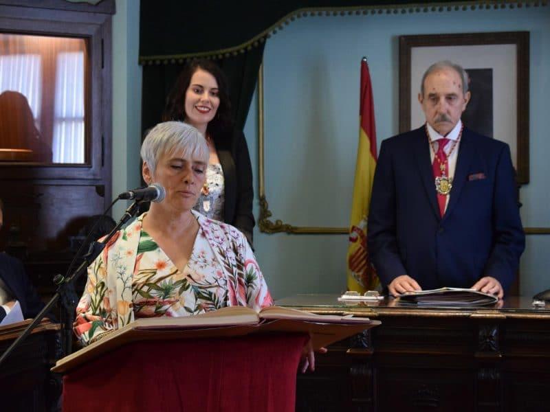 Arantza Carrero