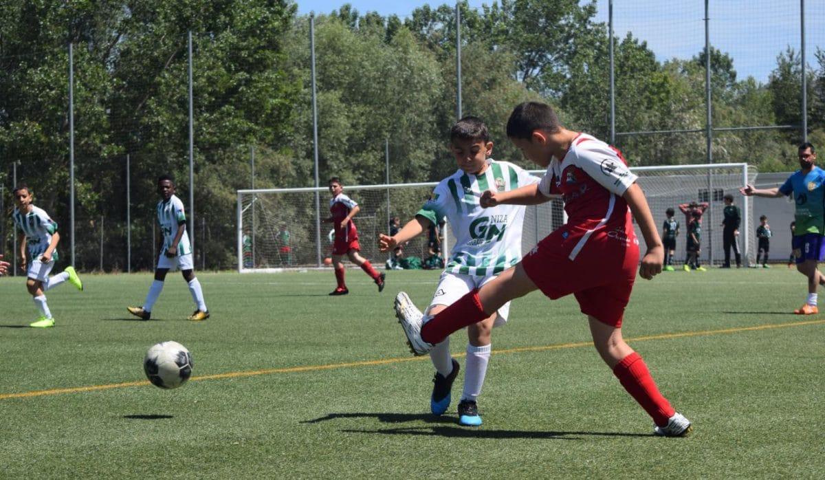El fútbol como diversión 1
