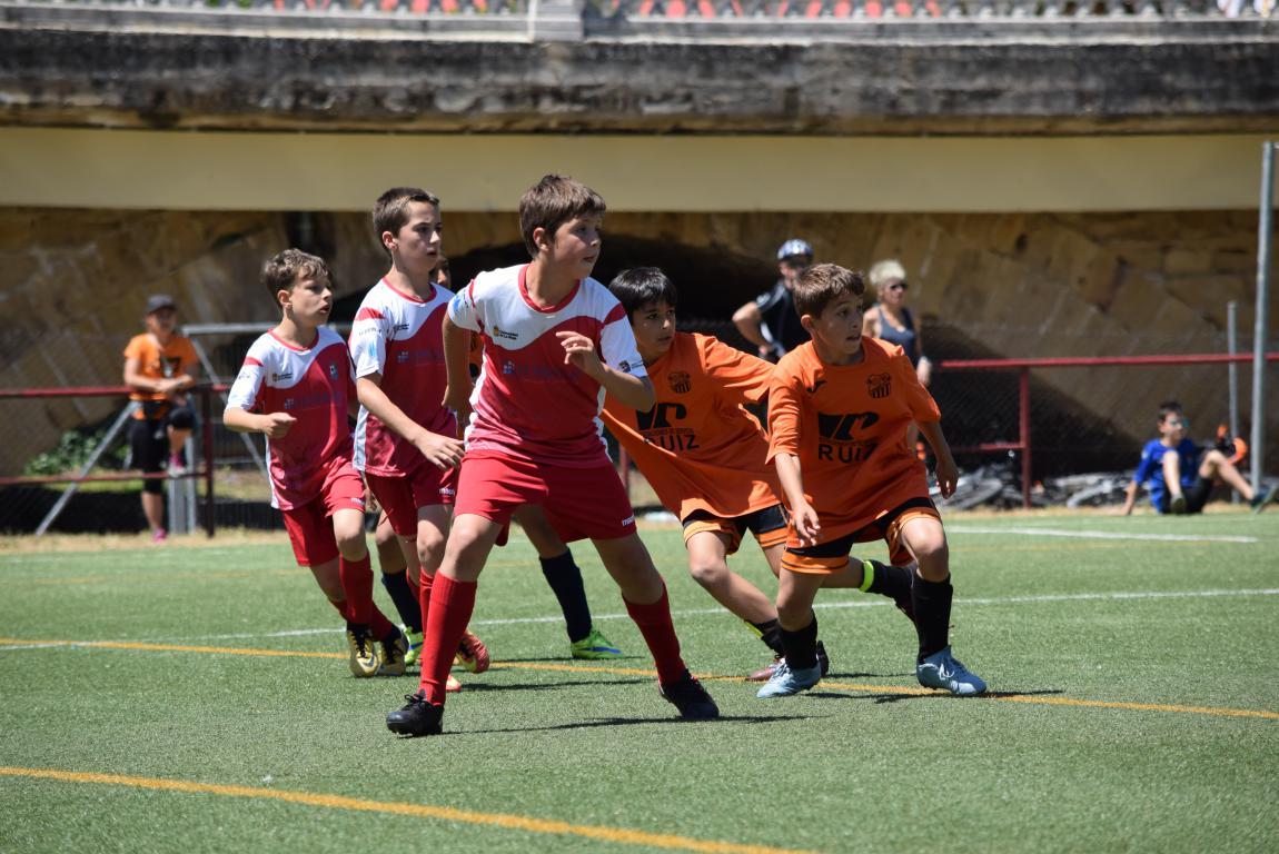 El fútbol como diversión 10