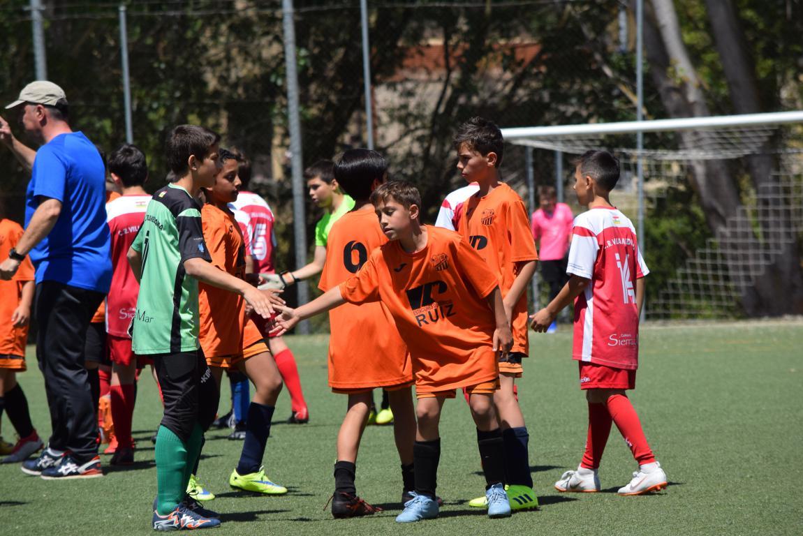El fútbol como diversión 11
