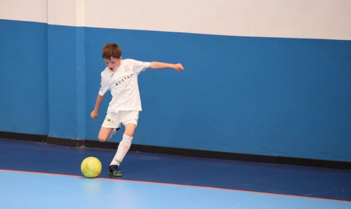 El fútbol como diversión 13