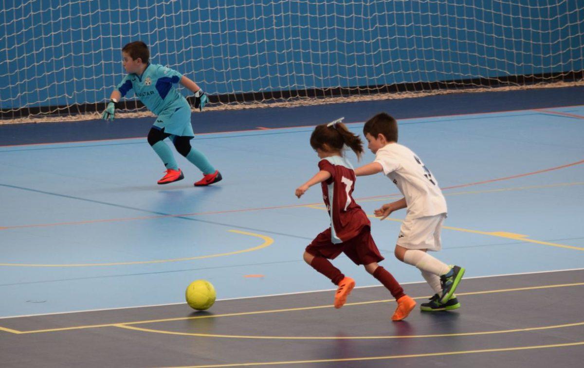 El fútbol como diversión 14