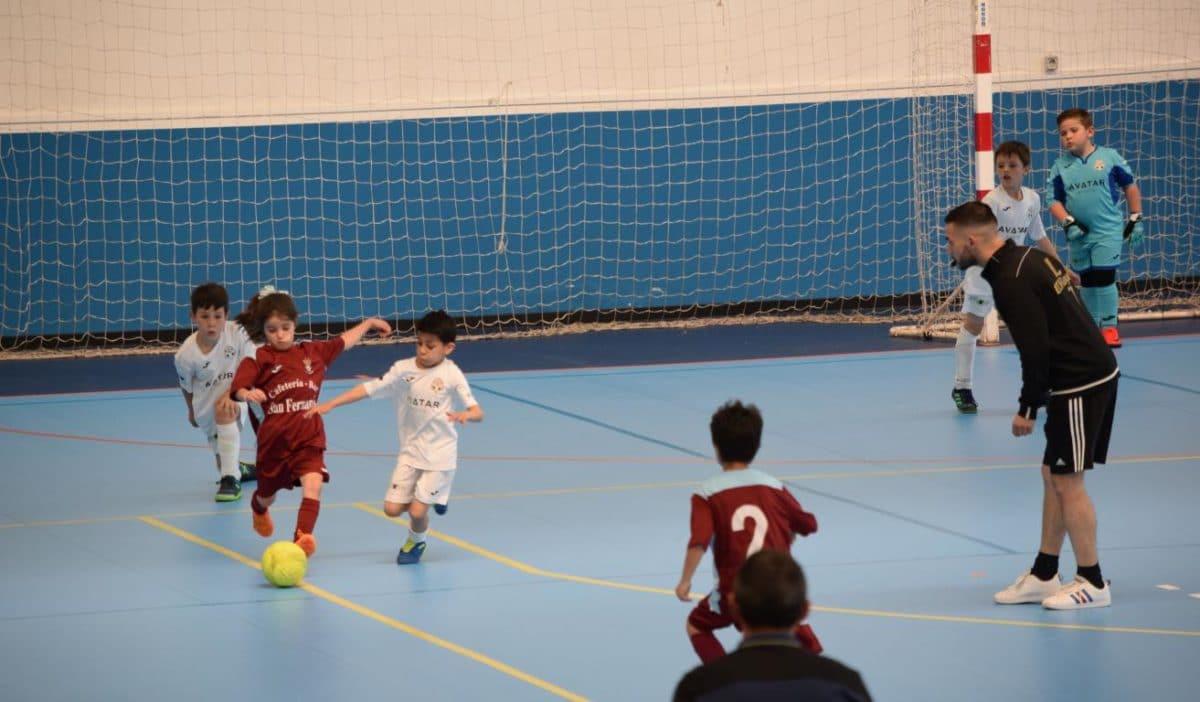 El fútbol como diversión 15