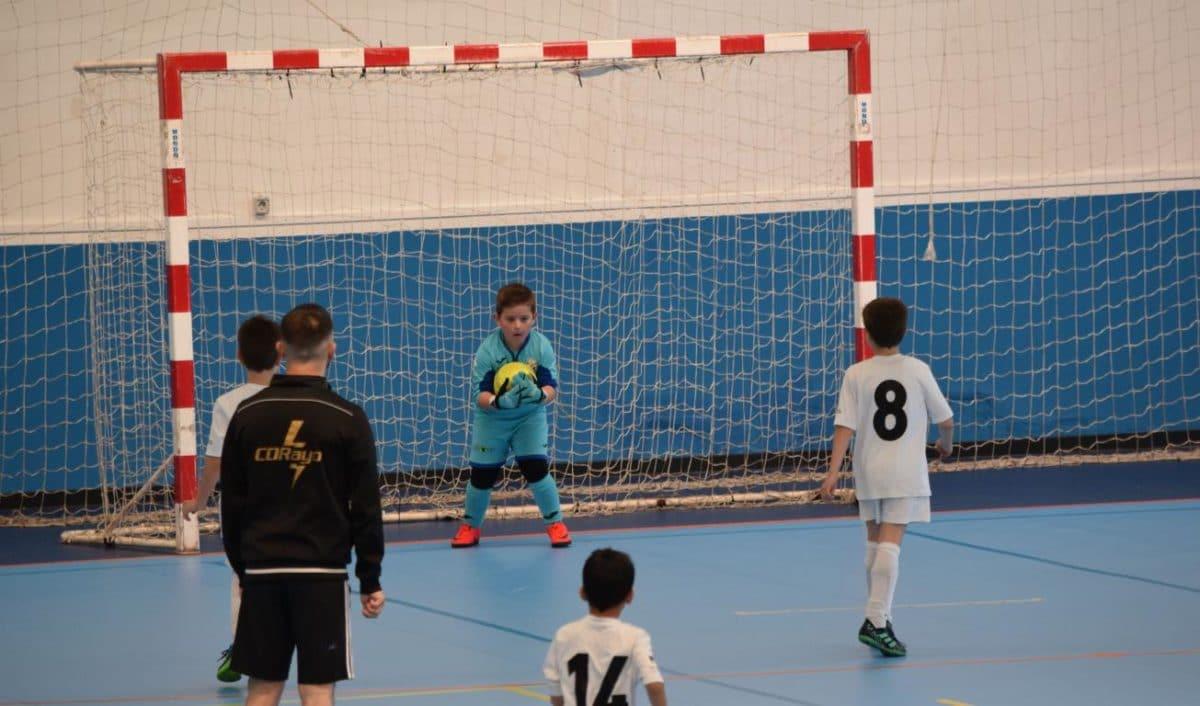 El fútbol como diversión 16