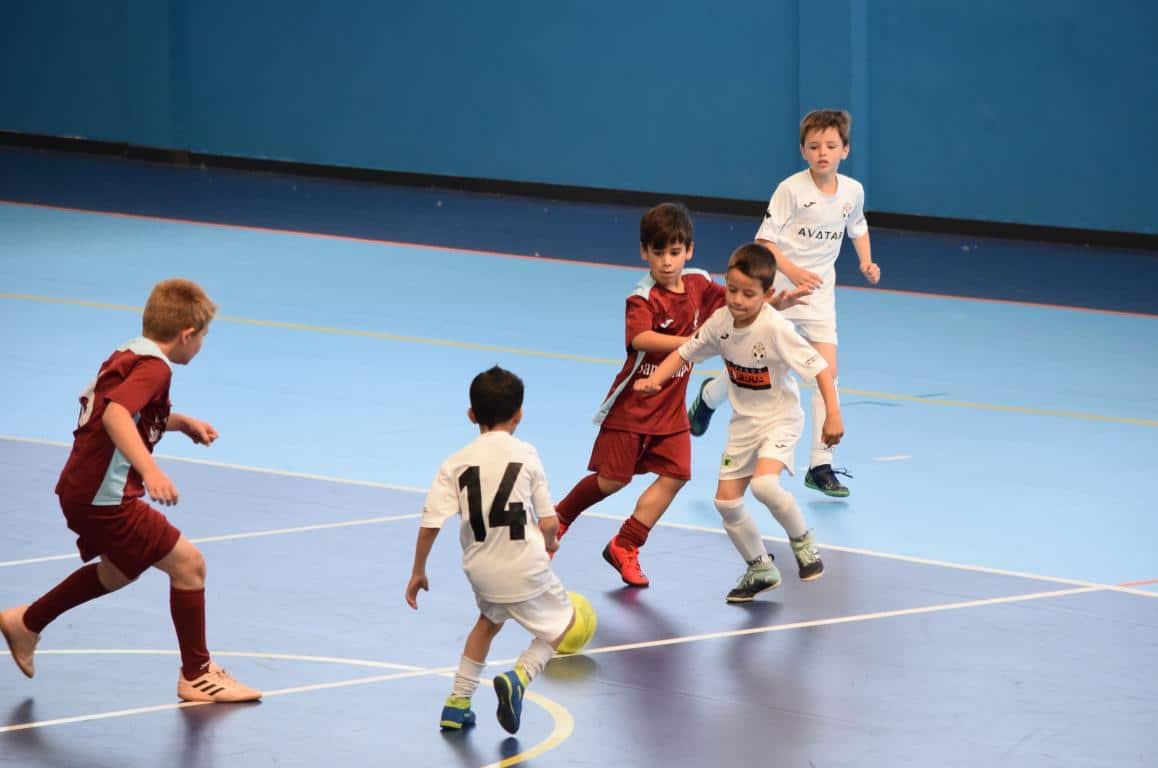 El fútbol como diversión 17