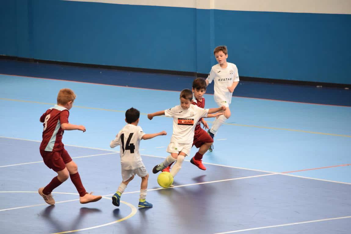 El fútbol como diversión 18