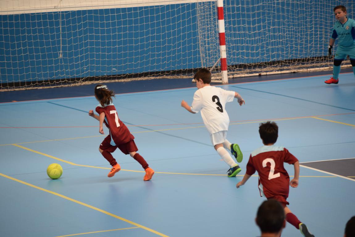 El fútbol como diversión 19
