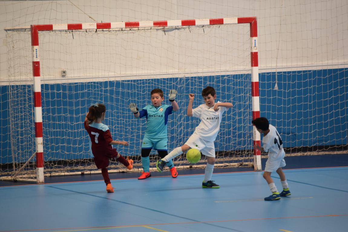 El fútbol como diversión 20