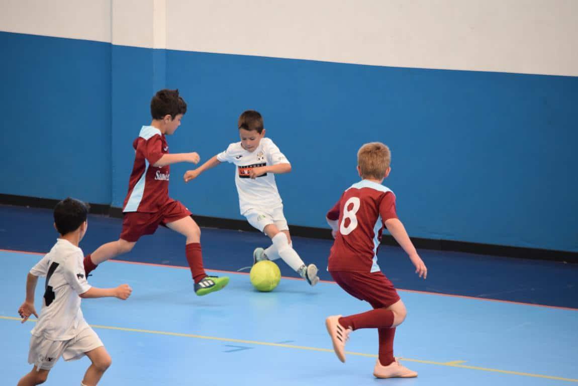 El fútbol como diversión 21