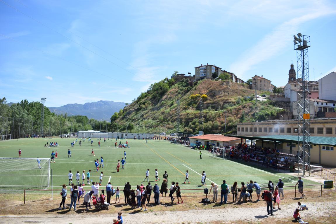El fútbol como diversión 22