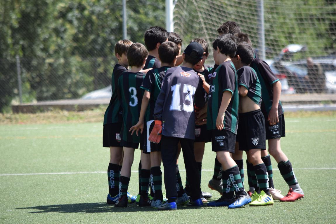 El fútbol como diversión 25