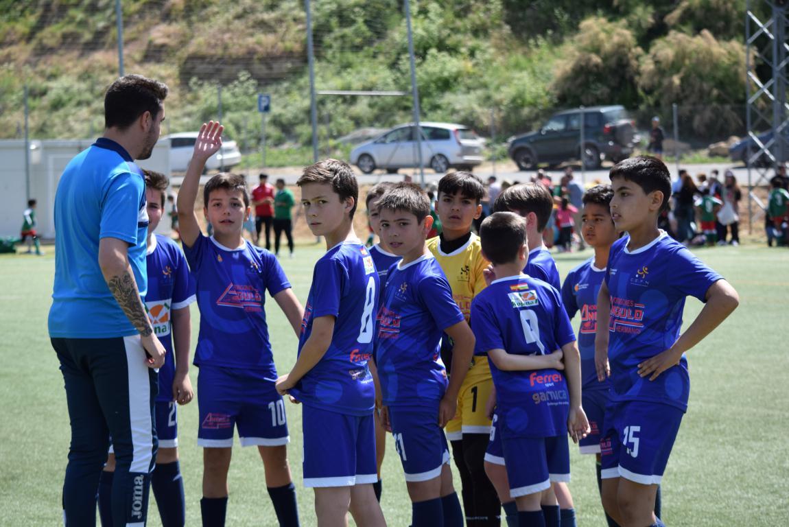 El fútbol como diversión 26