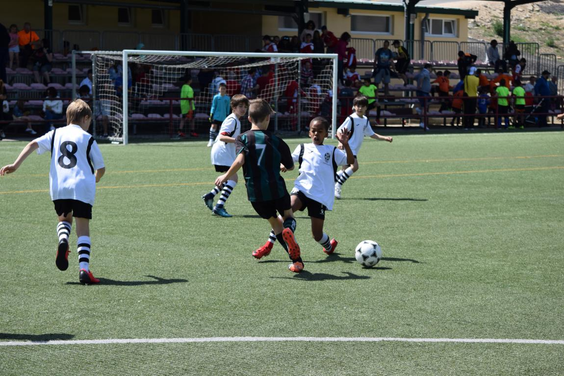 El fútbol como diversión 28