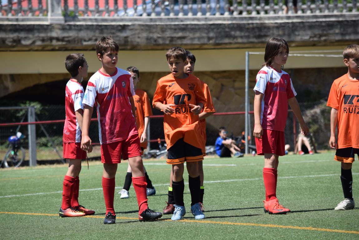 El fútbol como diversión 3