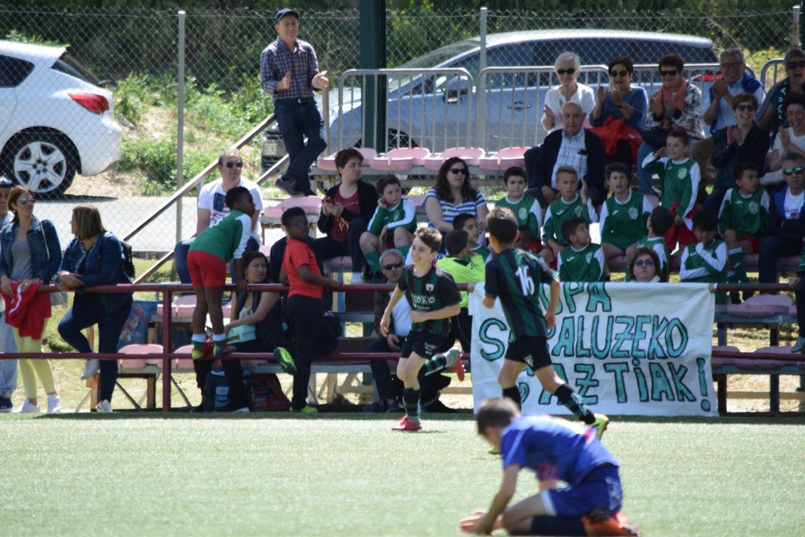 El fútbol como diversión 30