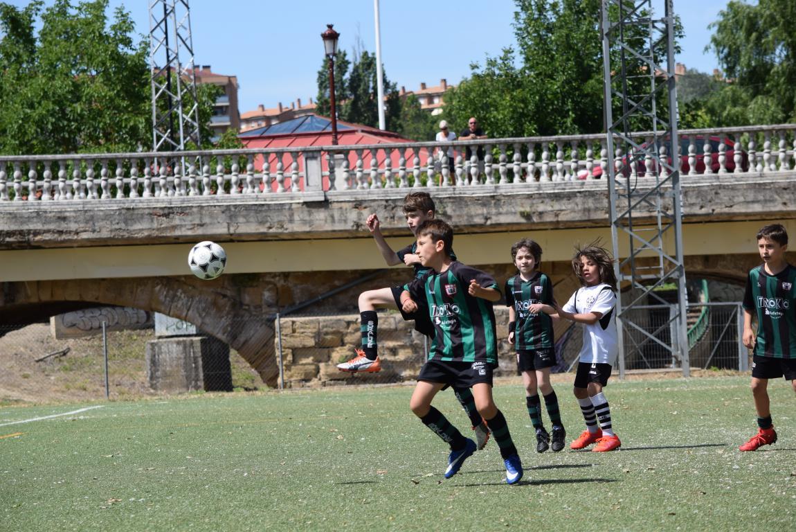 El fútbol como diversión 32