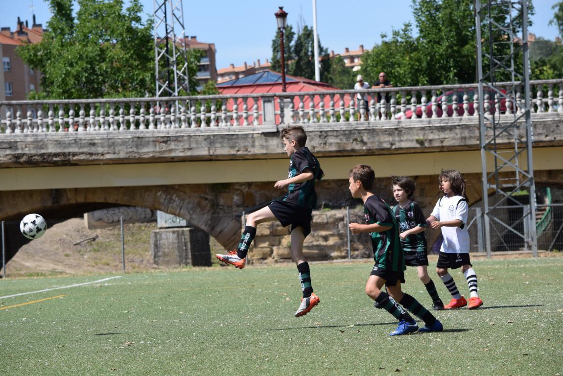 El fútbol como diversión 33
