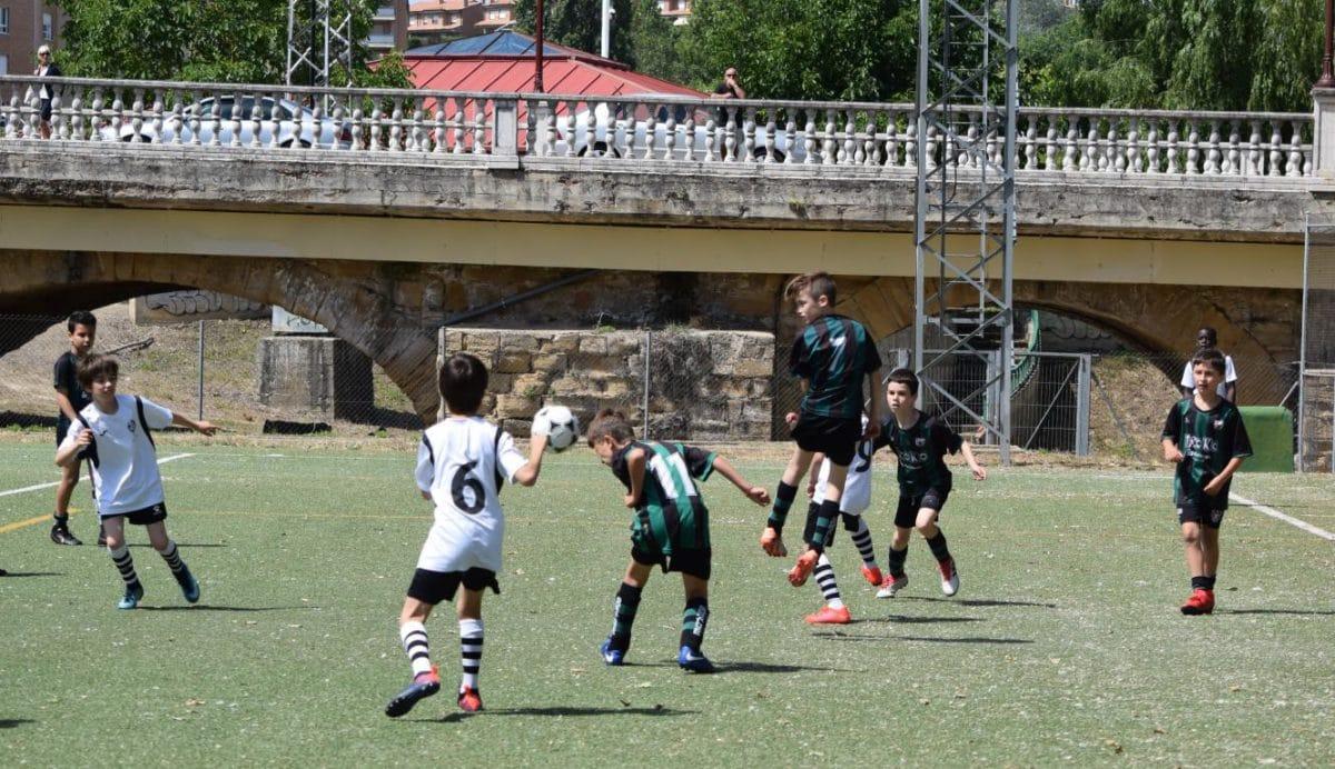 El fútbol como diversión 34