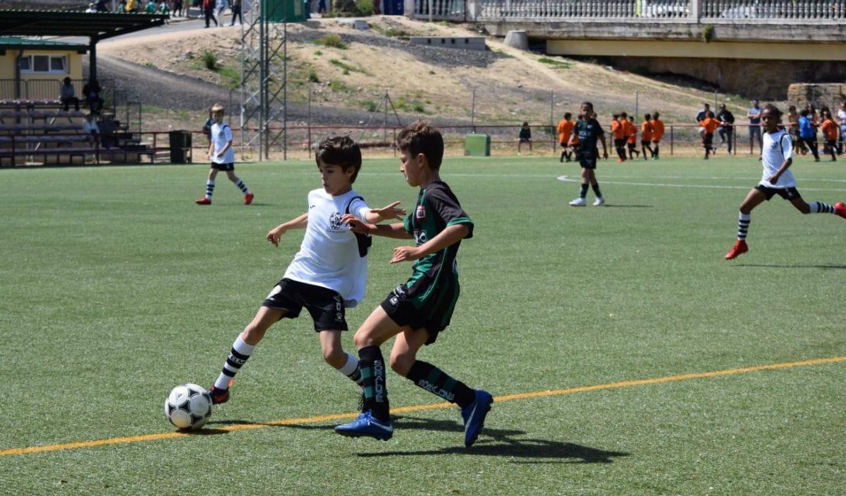 El fútbol como diversión 35